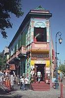 Argentina - Buenos Aires - Caminito