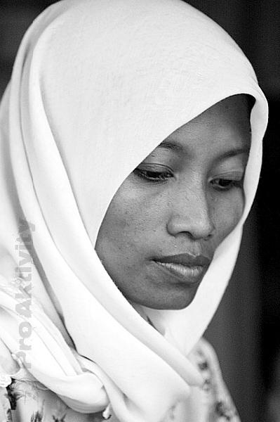Malajsie - Kuala Tahan