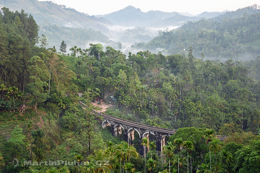 Ella - Devítiobloukový most
