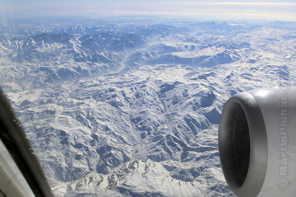 Arménská vysočina