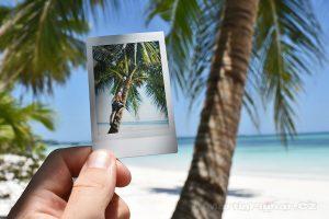 Moluky, Keiské ostrovy - Malý Keiský ostrov - Ngurbloat - pláž Pasir Panjang