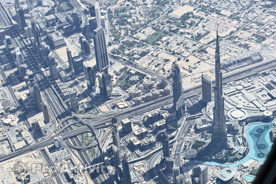 SAE - Dubaj
