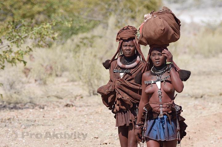 CESTY Namibie & Botswana 2015