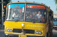 Thajsko - Prachuap Khiri Khan