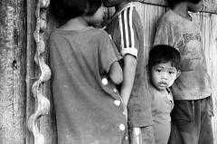 Thajsko - Huay Yuak
