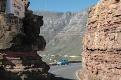 JAR - Chapman's Peak Drive