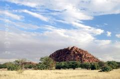 Namibie - Kaokoveld