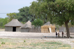 Namibie - Zambezi (Capriviho pruh)