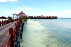 ostrov Mabul