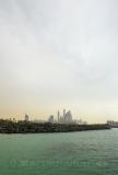 pláž Al Sufouh
