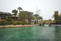 čtvrť Jumeirah