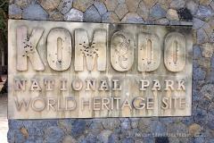 ostrov Komodo