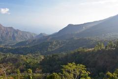 Jerebu Valley