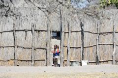 Namibie - Zambezi